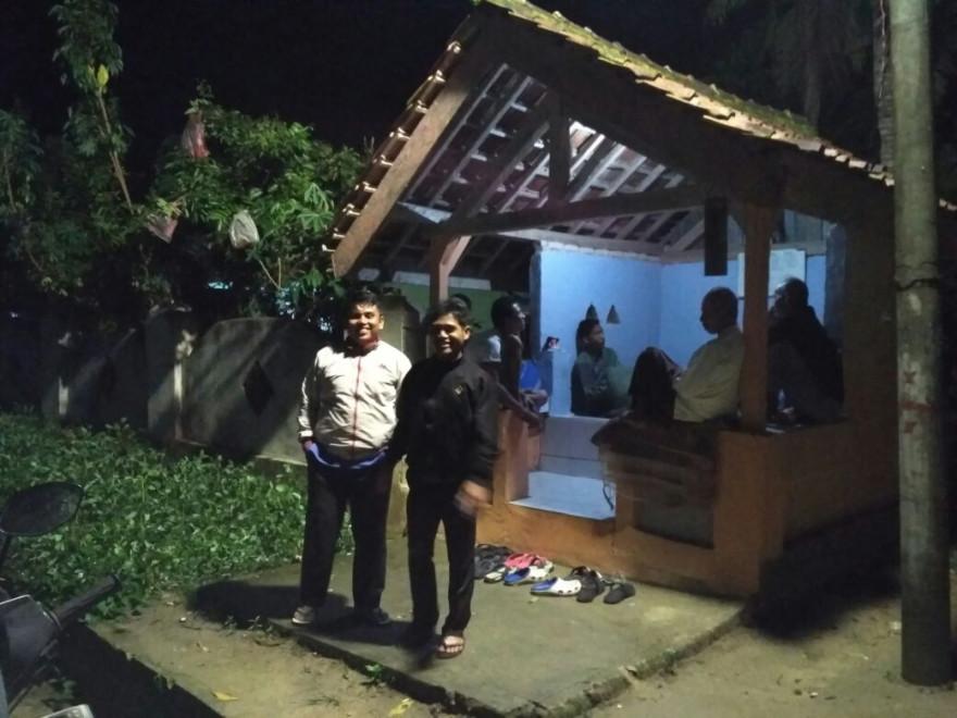 Peraturan Kampung Warga Makmur Jaya tentang Siskampling